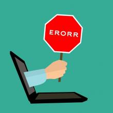 No-Gos bei Webinaren