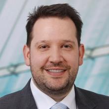 Sebastian Ulbert, CMO der Coresystems AG